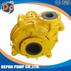 6 Inch Slurry Pump for Wet Sand Suction Pump