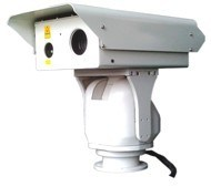 Long Range Infrared Camera (RC 06 Series)