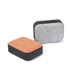 Portable Speaker Box Sound Mini Wireless Blue Tooth Case Linking with Cell Phones IP Phone