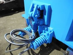 Hard Rock Jaw Crusher with 150-280tph Feeding Size 600mm (MS3624)