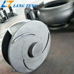 Custom Lost Foam Casting Slurry Pumps Parts