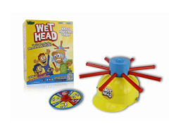 Pie Face Showdown Party Toy Canival Novelty Toy (H9744056)