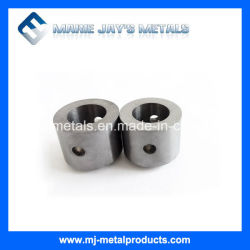 High Performance Tungsten Carbide Nozzles with Two Holes on Sides