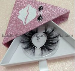 5409437c224 2019 Korean Style Wholesale Private Label 100% Real Mink Individual Lashes  3D Mink Eyelashes