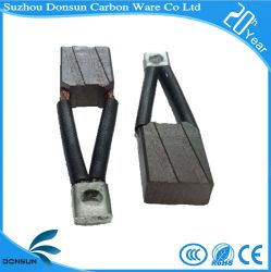 National Grade Carbon Brush for Bow Propeller