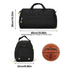 Profeshional Duffle Weekend Travel Sport Outdoor Gym Bag