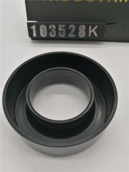 Electroplating Metal Stamping and Stretch Parts Bearing Sheath