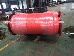 Abrasion Resistant Mud or Slurry Suction Hose