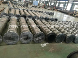 Highly Abrasion Resistant Mud Slurry Suction and Discharge Hose