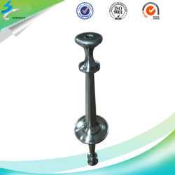 Customized Casting Stainless Steel Connecting Rod in Furniture