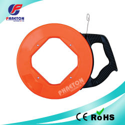Cable Steel Wire Puller with Red Shell