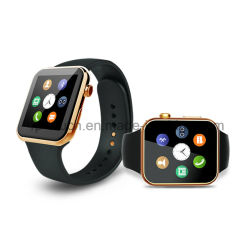 Fitness Wristband Smart Watch Phone with Heart Rate Monitor A9