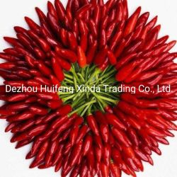 2018 New Crop Dry Hot Red Chaotian Pepper/Chili