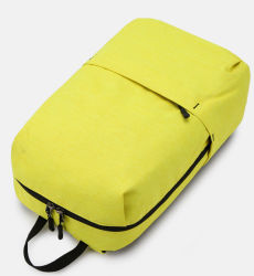 Factory New Fashion Leisure Outdoor Backpack Travel Teenage Sports Bag
