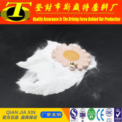High Temperature Sintered Calcined Alumina Powder with 99.6% Al2O3