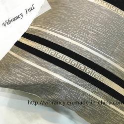 Modern Stripe Decorative Home Pillow Car Pillow Hotel Pillow