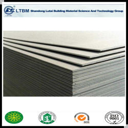 Factory Direct Supply Light Weight Low Price Calcium Silicate Board