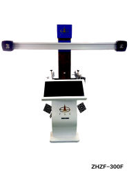 """32"""" 3D Wheel Positioning Instrument for Car"""