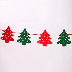 Indoor Christmas Decoration Felt Craft