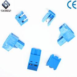 Blue 5.08-24pin High Quality Screw Mounted Fixed Terminal Block Mat