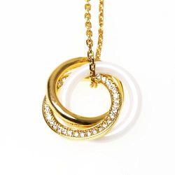 Wholesale ceramic jewelry necklace china wholesale ceramic jewelry 925 silver cz necklace combine ceramic silver jewelry wholesale aloadofball Gallery