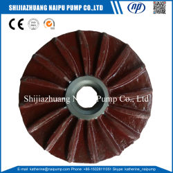 Wear Resisting Slurry Pump Parts Expeller
