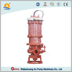 Submersible Centrifugal Slurry Pump Commercial Electric Mining Pumps