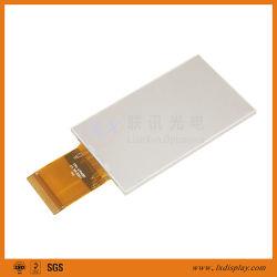 China Top 5 Car DVRs Manufacturer 2.7inch 960*240 LCD Display