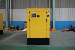 Ce Factory Sell 200kVA Cummins Generator Silent Type (GDC200*S)