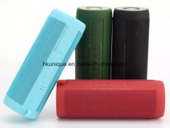 Mini Waterproof Bluetooth Professional Speaker with FM