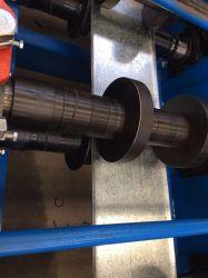 C Purline Roll Forming Machine/C Channel Roll Forming Machine/CZ Purline Roll Forming Machine