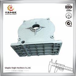 Customized Aluminum Die LED Heatsink Housing