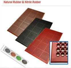 Cheaper Price Rubber Kitchen Grass Mat