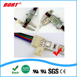UL1571 Single Sleeved 24 (20+4) Pin Motherboard Power Extension Cable