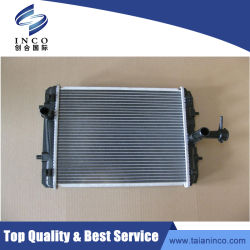 China Lifan Radiator, Lifan Radiator Manufacturers