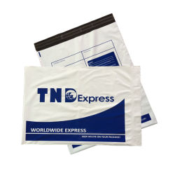 Factory Custom Logo Poly Mailer Plastic Mailer Clothe Mail Shipping Packaging Mailing Bags for Clothing