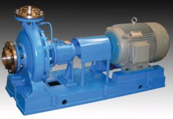 Factory Manufacture Single Stage Double Suction Pump