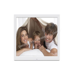 Android 10 Inch Android Digital Signage, Android Digital Photo Frame, LED Display Android