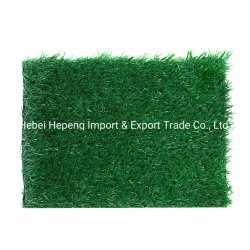 8800dtex Artificial Grass Mat Fake Grass Synthetic Grass Turf for Garden Decoration