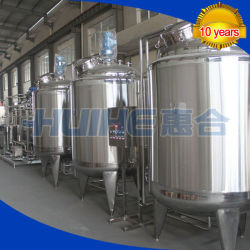 Soybean Milk Processing Machine for Sale