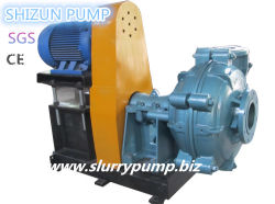 Hydraulic Single Stage Centrifugal Sludge Slurry Pump