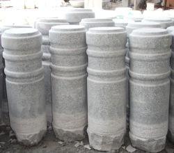 China Granite Bollard, Granite Bollard Manufacturers