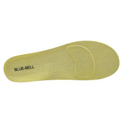 Factory Custom Anti-Slip Pain Relief EVA Sport Shoes Insole for Footwear