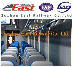 General High Quality Railway Vehicle for Passenger Coach Railcar