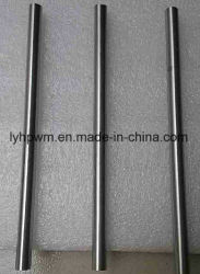 Sintered Mo-La Molybdenum Rod with Wholesale Price