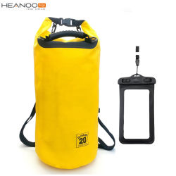 Waterproof Dry Bag for Kayaking Canoeing Fishing Rafting Swimming Camping