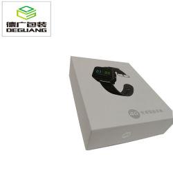Custom Logo Sport Watch Sport Gift Box with Insert Card