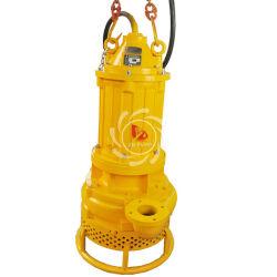 27% Chrome Alloy Material Submersible Slurry Pump