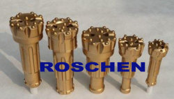 DTH Drilling Tools, DTH Button Bits, DTH Hammers, DTH Drilling Rod