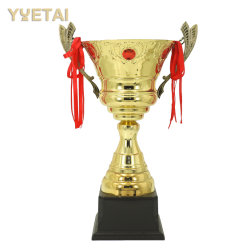 Professional Factory Metal Award Trophy Honor Sport Trophy